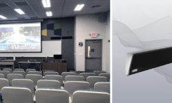 Duquesne University's New Classroom Audio Enables Hybrid Learning