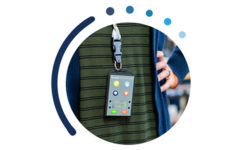 Badge Messenger Addresses School Security Alert Technology Challenges