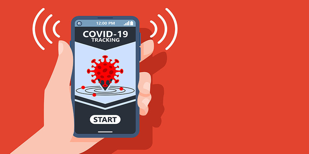 Students Adapt Hall Pass App to Aid in COVID-19 Response