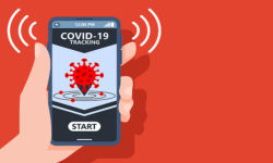 Read: Students Adapt Hall Pass App to Aid in COVID-19 Response