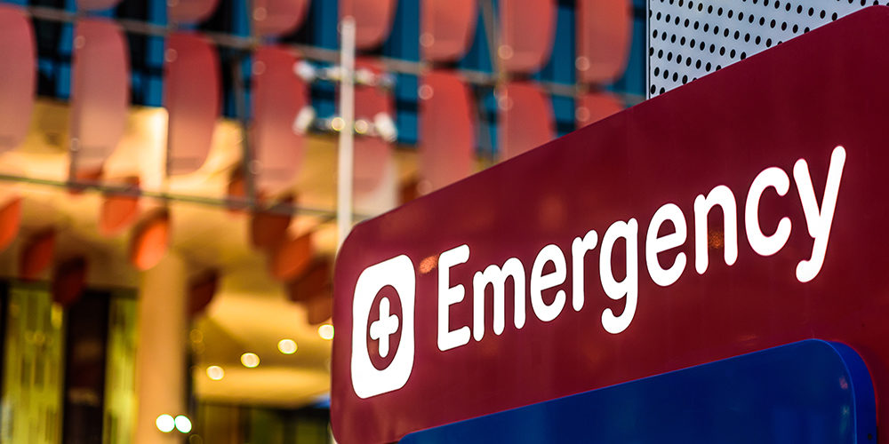 Mass. ER Nurse Attacked by Patient in Police Custody