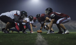 Parents Protest, File Lawsuits to Continue High School Football Amid Pandemic