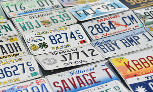 University of Florida Installs License Plate Readers on Campus
