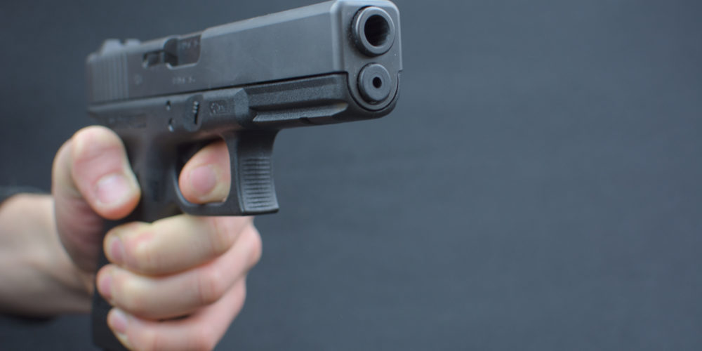 US Patent Office Issues Fourth Gunshot Detection Patent to Shooter Detection Systems