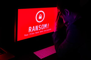 Read: Cybersecurity Pros Say Ransomware, Nation-State Attacks Dominate Threats