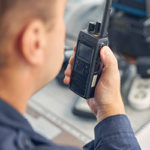 Essential Communications: Five Ways Two-Way Radios Help Lower Costs and Increase Campus Safety