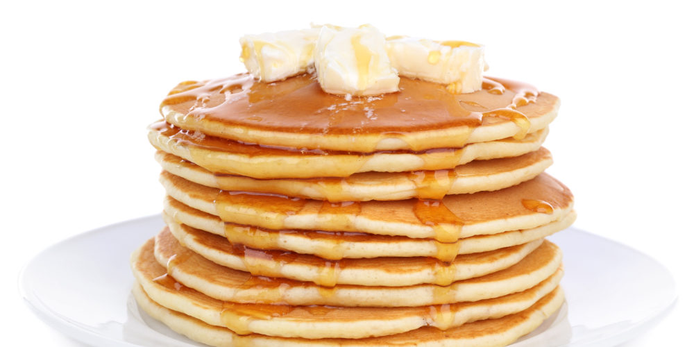 University Settles Lawsuit with Family of Student Who Died During Pancake-Eating Contest