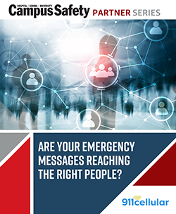 Read: Are Your Emergency Messages Reaching the Right People?