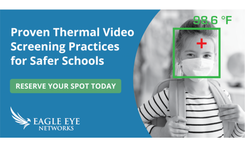 Proven Video Thermal Screening Practices for Safer Schools