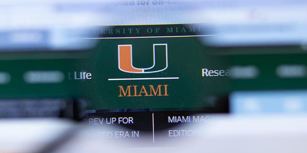 UMiami Students Say Campus Police Used Facial Recognition During Protests