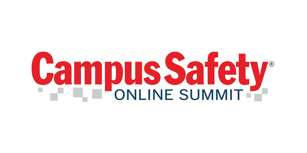 The Campus Safety Online Summit Is December 1-2. Register Today!