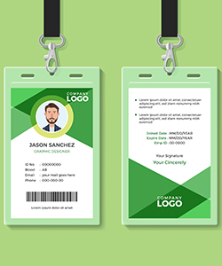 Read: Simplify ID Card Printing