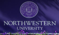 Northwestern Students Clash with Officers Over Demands to Abolish Campus Police