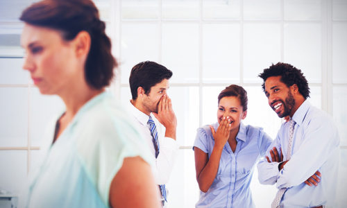 3 Ways to Stop Nurse Bullying at Your Healthcare Facility