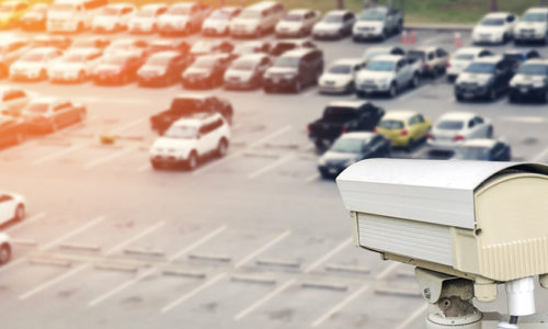 UIndy Installs Cameras in Student Housing Parking Lots After Increase in Car Thefts