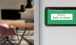 Irisys SafeCount Solution Automates Occupancy Compliance