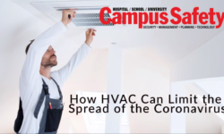Read: Proper Ventilation on Campus Can Slow the Spread of COVID-19