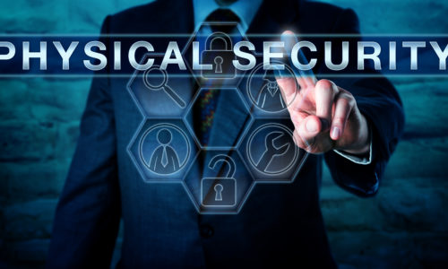 Study: Pandemic Is Accelerating Physical Security Upgrades