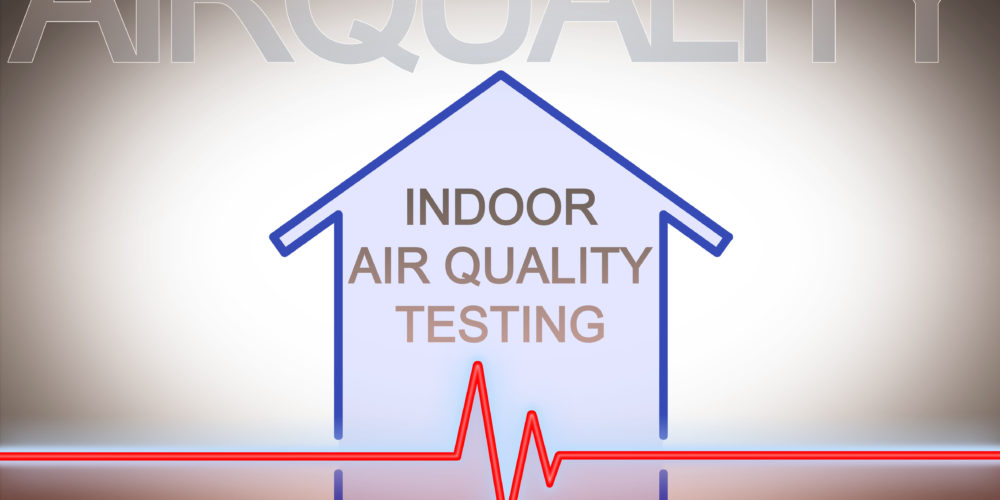 Indoor Air Quality Testing 101
