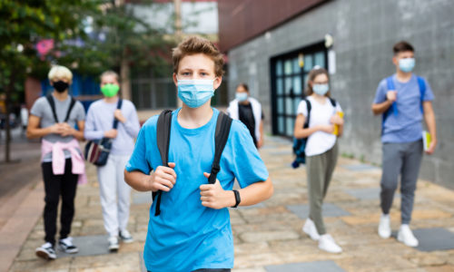 New PTA and NEA Research Reveals How Students Are Doing During the COVID-19 Pandemic