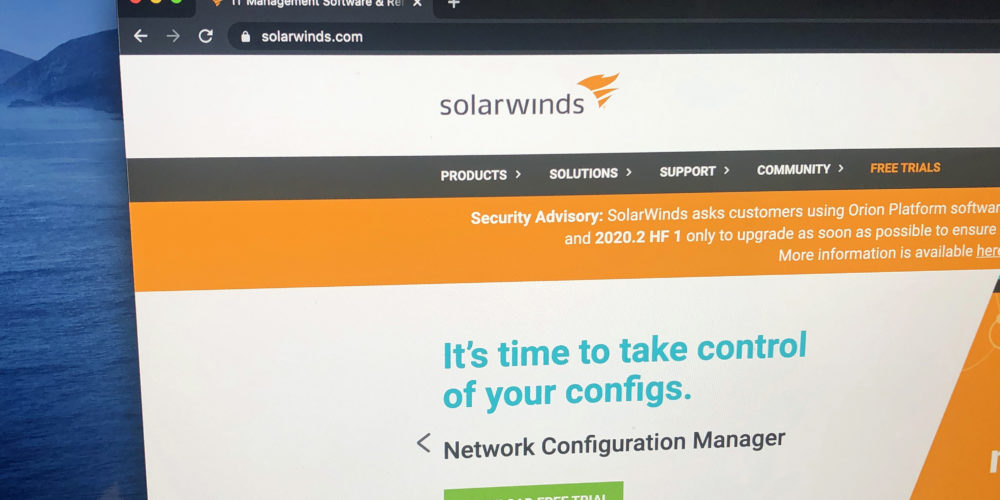 Microsoft IDs More than 40 Victims of SolarWinds Hack