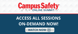 Campus Safety Online Summit All Access