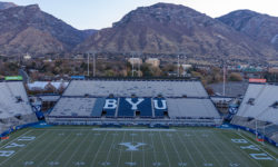 Read: BYU Says State's Decision to Decertify Campus Police Is Politically Motivated