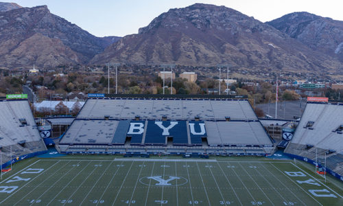 BYU Says State's Decision to Decertify Campus Police Is Politically Motivated