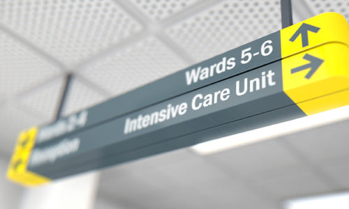 COVID Conspiracy Theorists Try to Sneak Into Utah ICU to See If Its Full