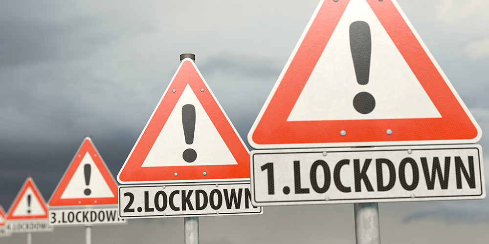 How Mass Notification Systems Can Help Automate Lockdowns
