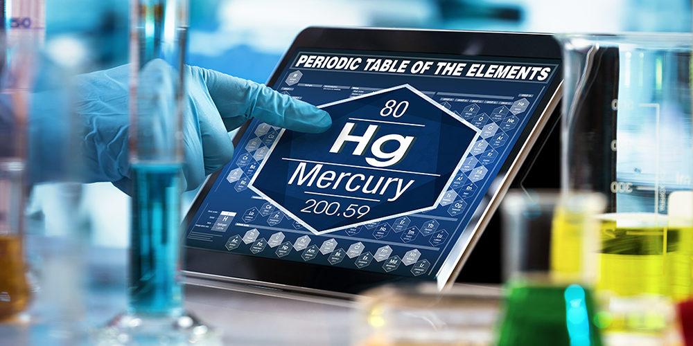 Tabletop Exercise 6: Chemistry Teacher Drops Beaker Containing Mercury
