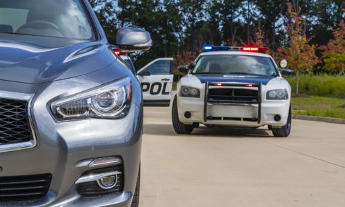 U of A Huntsville Police Chief, Captain, Officer Removed from Department