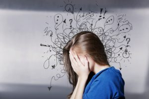 Read: New Poll Reveals American Teens Are Experiencing High Rates of Anxiety, Depression and Acts of Self-Harm