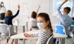 State Responses to New CDC Guidance on Masks in Schools Run the Gamut