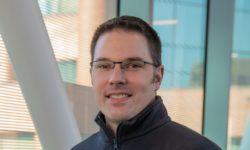 Spotlight on Campus Safety Director of the Year Finalist Dustin Calhoun