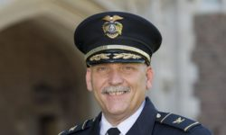 Spotlight on Campus Safety Director of the Year Finalist Mark Glenn