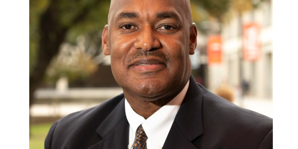 Spotlight on Campus Safety Director of the Year Finalist Gerald Lewis
