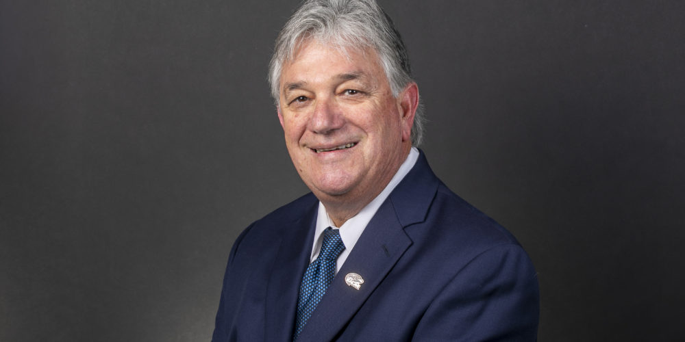 Spotlight on Campus Safety Director of the Year Finalist Tom Torregrossa