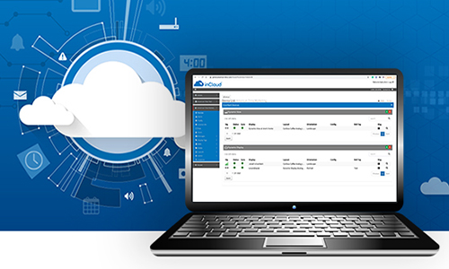 American Time Debuts inCloud Portal for Network Product Management