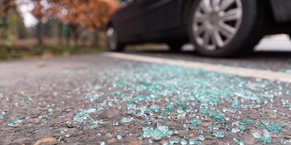 2 Men Damaged Vehicles, Shot at Security at Baptist Children's Hospital