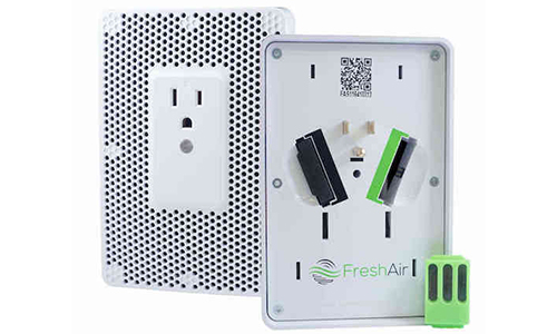 FreshAir Debuts Smoking Detection System for Schools