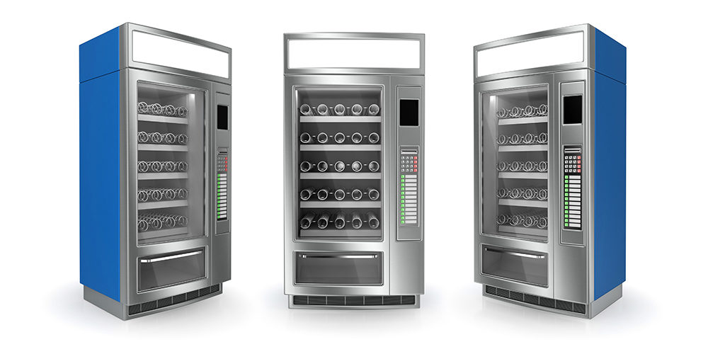 UC San Diego Installs COVID Test Kit Vending Machines on Campus