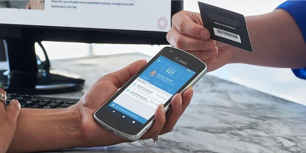 Zebra Technologies Debuts Enterprise Mobile Computer Series