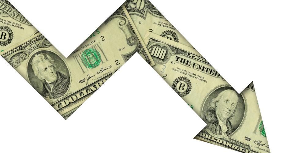 Ransomware Payments Decreased 34% Last Quarter
