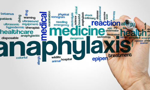 Tabletop Exercise 10: Student Goes Into Anaphylactic Shock
