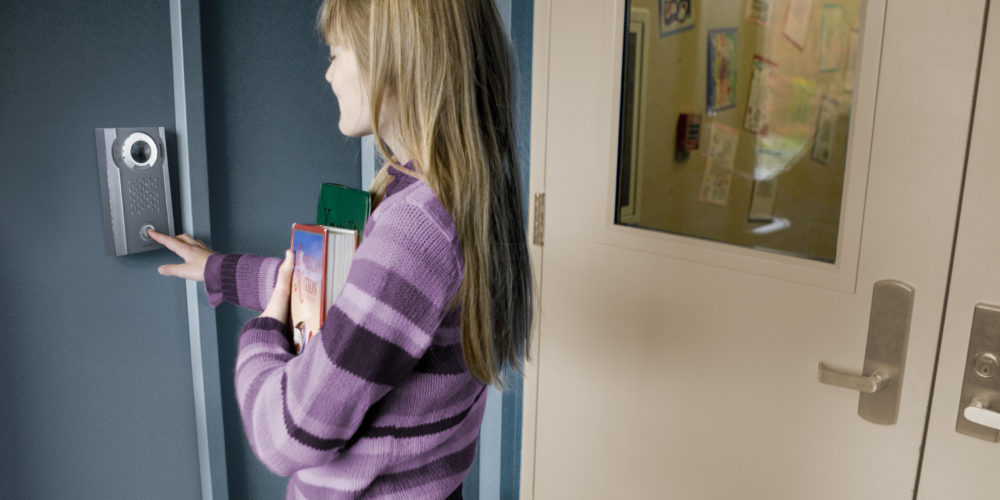 How Intercoms Can Improve Health and Safety on Campus