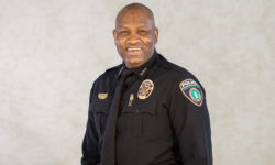 Spotlight on Campus Safety Director of the Year Finalist Jeffrey Yarbrough
