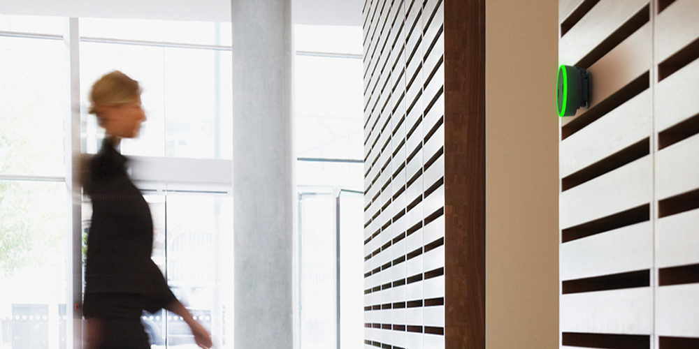 4 Ways Colleges Are Including Touchless Access Control Solutions in Their Safety Plans