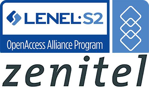 Zenitel Receives LenelS2 Factory Certification Under OpenAccess Alliance Program