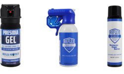 Reflex Protect Offers Non-Lethal Self Defense Spray for Healthcare Workers